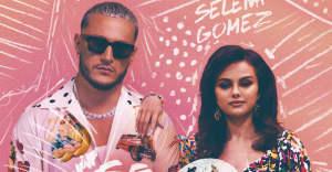 "Selena Gomez and DJ Snake share ""Selfish Love"""