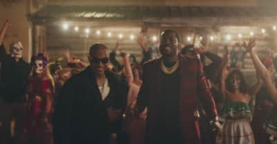"T.I. and Meek Mill share video for ""Jefe"""