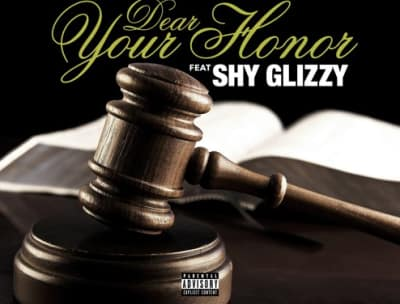 "Ralo And Shy Glizzy Prepare For Judgement On ""Dear Your Honor"""