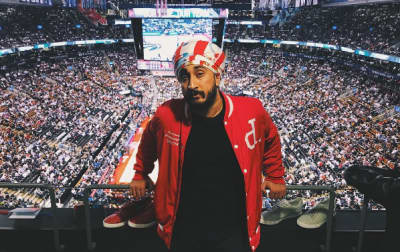 How Vine Connected Jus Reign To A Mainstream Audience