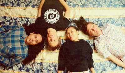 Deerhoof announce Future Teenage Cave Artists album details, share two new songs
