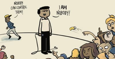 De La Soul Shares Tracklist For ...And The Anonymous Nobody