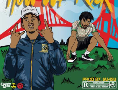 "Show Banga Recruits IAMSU! For ""How We Rock"""