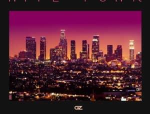 Listen To Dâm-Funk And Nite Jewel's Nite-Funk EP