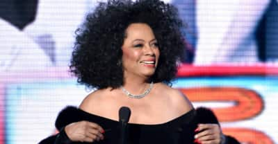 Diana Ross to perform at 61st Grammys