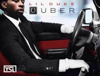 Stream Lil Duke's Uber Mixtape