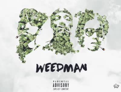 "Juelz Santana Links Up With Snoop Dogg And Wiz Khalifa For ""Mr. Weedman"""