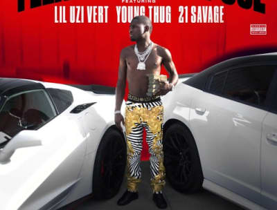 "Ralo Team Up With Young Thug, 21 Savage, And Lil Uzi Vert For ""Flexing On Purpose"""