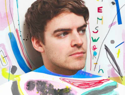 "Ryan Hemsworth Shares ""How It Felt"""