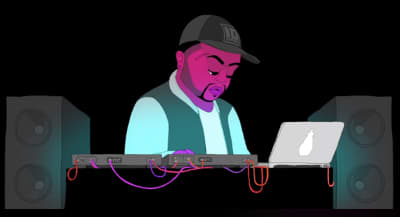 "Watch The Video For DJ Mustard's ""Don't Hurt Me"" Featuring Nicki Minaj And Jeremih"