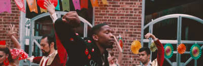 "BlocBoy JB drops ""Mamacita"" video"