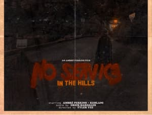 "Ambré And Kehlani Stay Off The Grid On ""No Service In The Hills"""