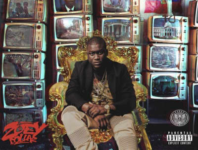 Zoey Dollaz Shares Port-Au-Prince Mixtape