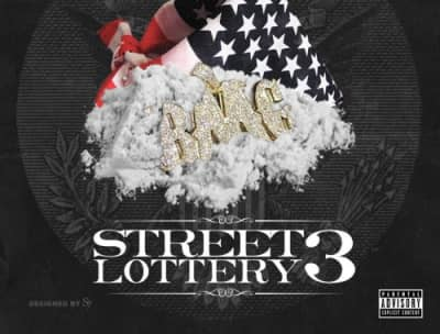 Listen To Young Scooter's Street Lottery 3 Mixtape