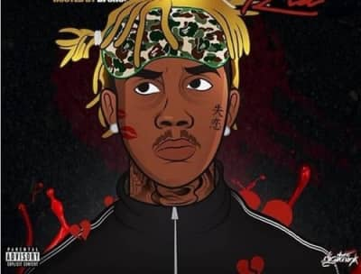 "Famous Dex Recruits Rich The Kid And Lil Yachty For ""I'm Crazy"""
