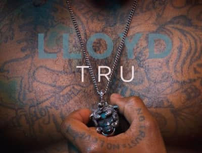 "Lloyd Resurfaces With ""Tru"""