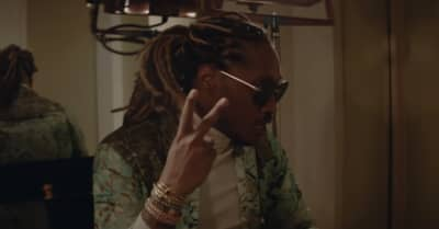 "Watch Future's new, almost-softcore video ""Wifi Lit"""