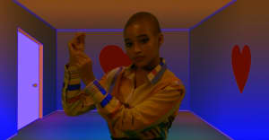 """Amandla Stenberg Completely Reinvents Mac DeMarco's """"Let My Baby Stay"""""""