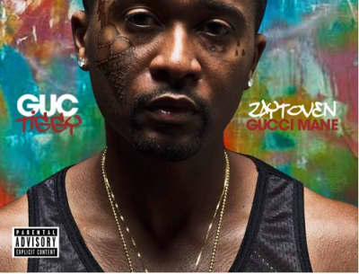 "Gucci Mane And Zaytoven Share ""GuccTiggy"""