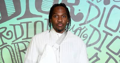 Pusha-T to open ramen and cocktail bar