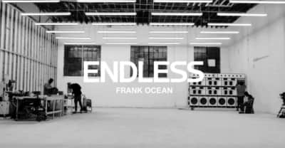 "Frank Dukes And Stwo Might Be Uncredited Producers On Frank Ocean's ""U-N-I-T-Y"""