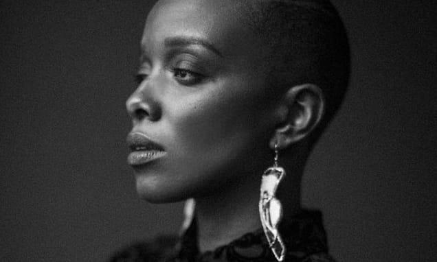 "Hear Jamila Woods' jazzy new Nico Segal collaboration ""BALDWIN"""
