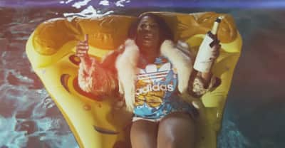 "Watch Kamaiyah's ""Mo Money Mo Problems"" Video"
