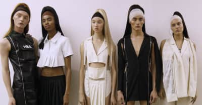 Hood By Air Joins The MADE LA Fashion Lineup