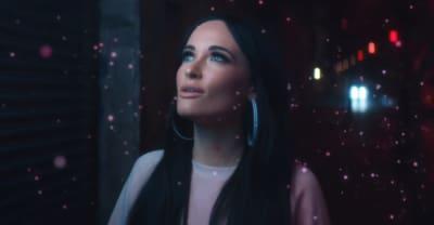 """Kacey Musgraves shares """"Butterflies"""" music video"""