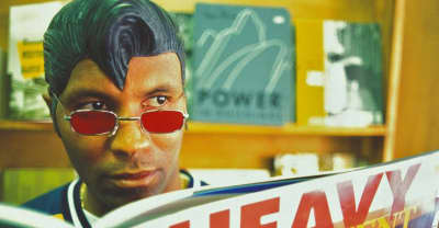 "Kool Keith And MF Doom Connect On ""Super Hero"""