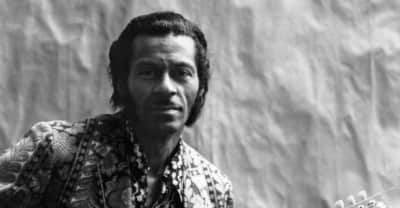 How Artists and Celebrities Reacted To Chuck Berry's Passing On Social Media