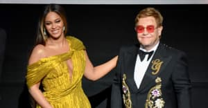"Elton John on the Lion King remake: ""They messed the music up."""