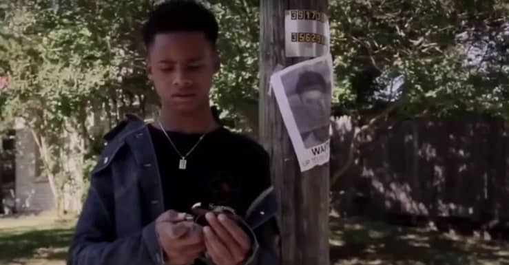 Tay-K indicted on second capital murder charge