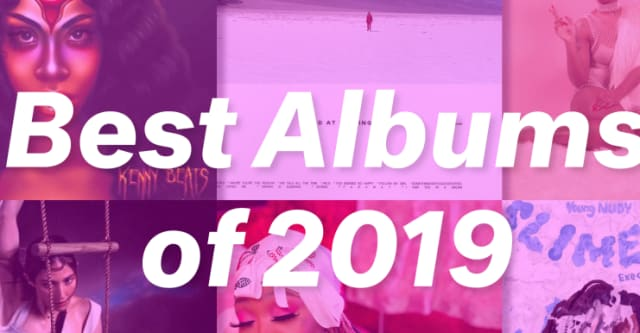 The best albums of 2019 1