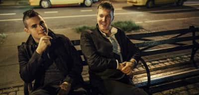 """Rostam Batmanglij Teams Up With Hamilton Leithauser On """"A 1000 Times"""""""