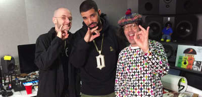 "Watch Nardwuar Interview Drake And Noah ""40"" Shebib"
