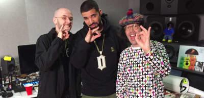 "Watch Nardwuar Interview Drake And Noah ""40"" Shebib"