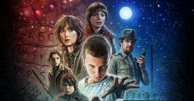 Listen To Volume 2 Of The Stranger Things Soundtrack