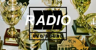 Listen to episode 62 of OVO Sound Radio
