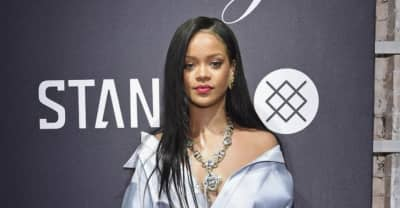 Rihanna will close out NYFW