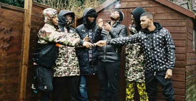 "Section Boyz Share A New Video For ""Shell It"""