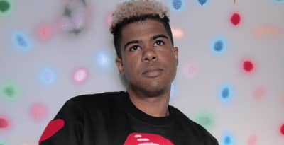 Nothing on Earth sounds like Makonnen