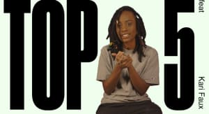 The Top 5 Soulja Boy songs according to Kari Faux