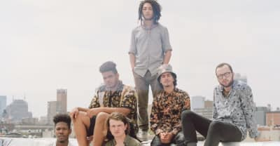 "New York Is On Acid In Onyx Collective's ""2nd Avenue Rundown"" Video"