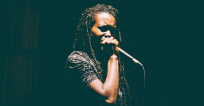 """Moor Mother shares new song """"Zami"""""""