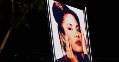 A show inspired by Selena Quintanilla's life is coming to ABC