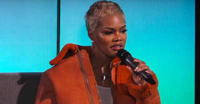 "Teyana Taylor says that ""Polo era Kanye"" is on her upcoming album"