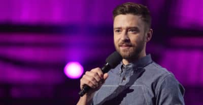 "Justin Timberlake shares music video for ""Filthy"""
