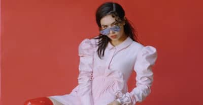 Charli XCX Says She Plans To Drop A Mixtape Before Releasing Her Third Album