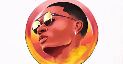 Listen To WizKid's Sounds From The Other Side Album